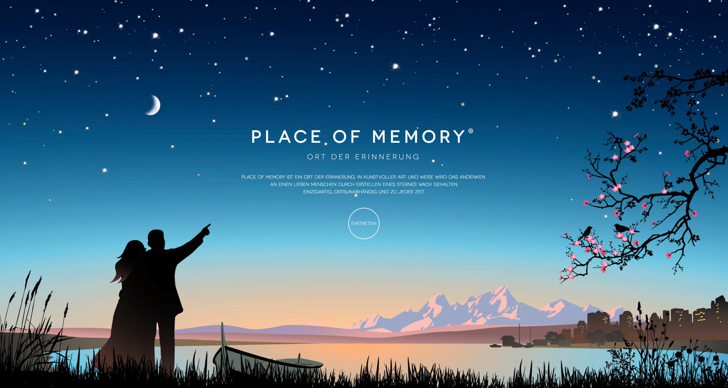 Place of Memory